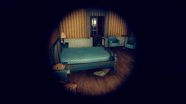 深红酒店游戏中文手机版下载图片1