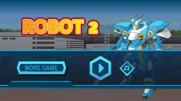 机器人建筑大师游戏破解版无限HP下载图片4