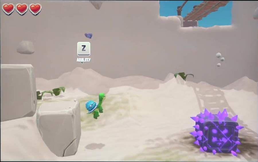 乌龟之路游戏安卓最新版图片2