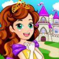 微型镇公主土地游戏