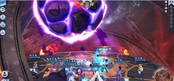 圣斗士星矢手游泰坦神殿11层怎么过?泰坦神殿第十一层攻略图片3