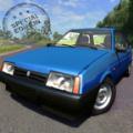 驾驶模拟器VAZ破解版