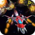 喷气式战斗机突击游戏