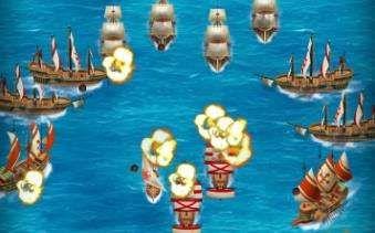 航海日记船队分布大全船只获取方法攻略图片2