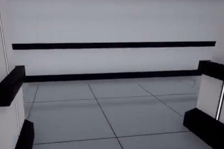 屌德斯解说空间扭曲的房间手机游戏安卓官方版下载图片4