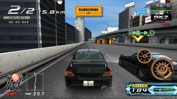 湾岸5dx官网中文版游戏最强车型解锁下载(隐藏车)图片4