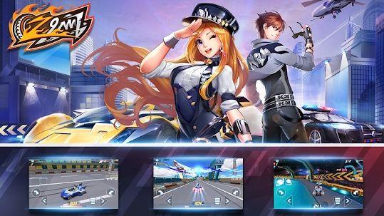 NitroZ正版手游官方网站下载图片3