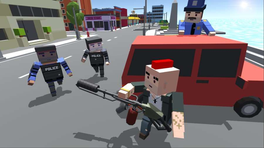 像素犯罪大佬游戏最新破解版下载图片1