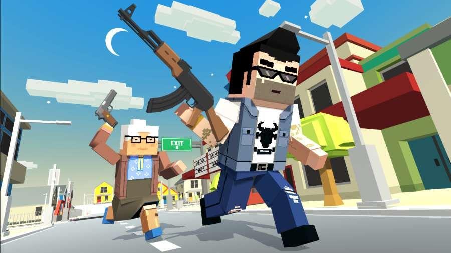 像素犯罪大佬游戏最新破解版下载图片2