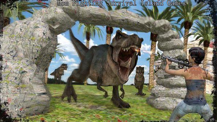 妈妈生存岛游戏官方正式版下载图片3