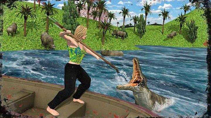 妈妈生存岛游戏官方正式版下载图片1