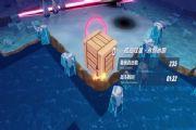 崩坏3永恒冰原EX-5怎么打?奇异漂流永恒冰原EX-5攻略[多图]