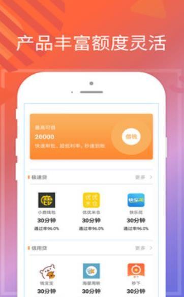 多金多彩贷款app官方版口子图片2