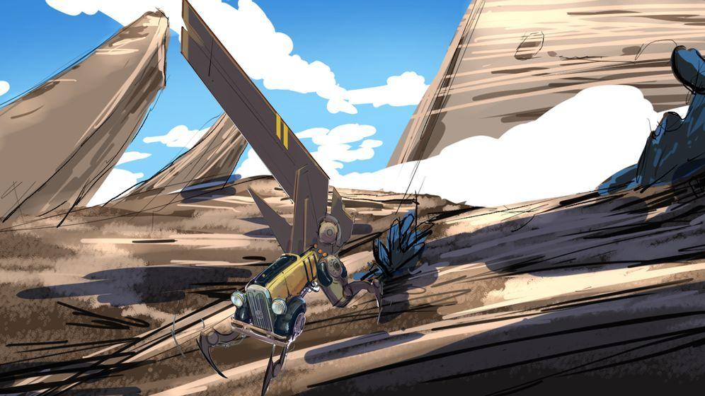 曲项向天鸽手机游戏官方版下载图片3