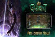 《巫师之昆特牌》iOS版公布 将于10月29日上市[图]