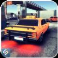真实出租车模拟器最新内购中文无限金币版 v1.0