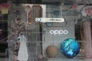 《闪耀暖暖》X OPPO深圳超级旗舰店打造主题游园会 沉浸式游戏体验惊艳来袭[多图]