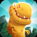 恐龙大战洞穴人游戏汉化最新版下载 v1.2.46