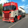 歐洲高速卡車中文版