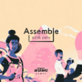 Assemble with Care中文版