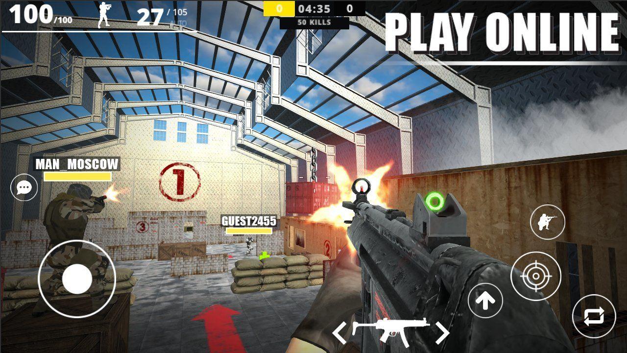 在线打击部队游戏汉化手机版下载图片2