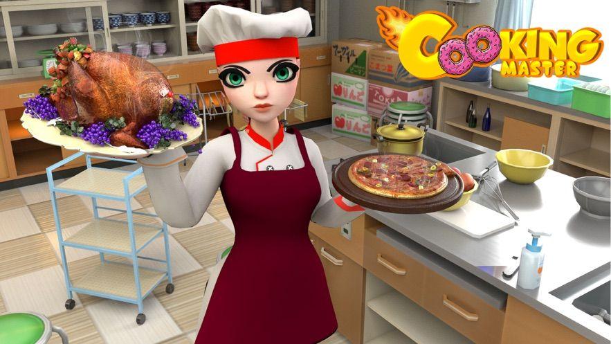 我的咖啡店烹饪狂热日记游戏中文最新版下载图片4