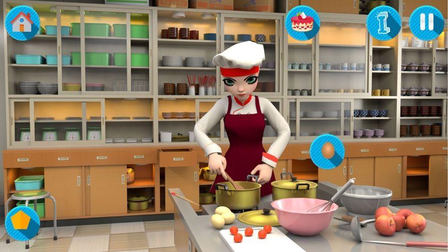 我的咖啡店烹饪狂热日记游戏中文最新版下载图片2