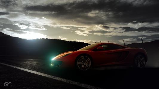 GT赛车6手机版全车辆破解版下载图片4