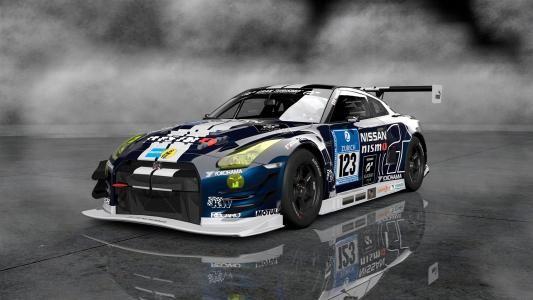 GT赛车6手机版全车辆破解版下载图片1