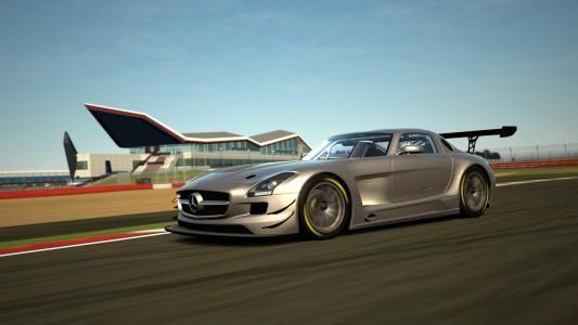 GT赛车6手机版全车辆破解版下载图片3