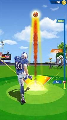 飞翔的橄榄球游戏安卓版下载图片4