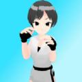 空手道姑娘游戏官方最新版下载 v5