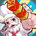 餐厅大亨游戏无限金币下载 v1.0