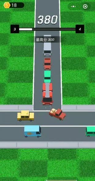疯狂加塞小游戏最新安卓版图片3