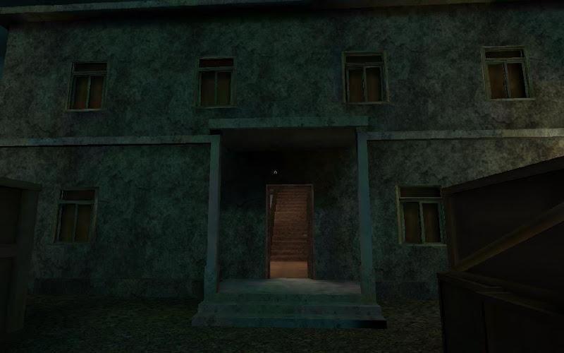 纸鱼解说可怕的马头人游戏安卓版下载图片3