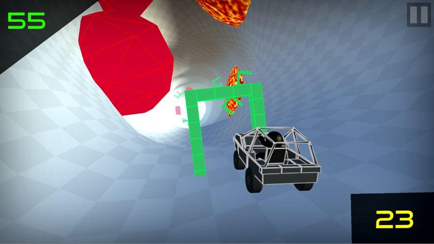 我的世界火柴人赛车无限金币ios破解版图片4