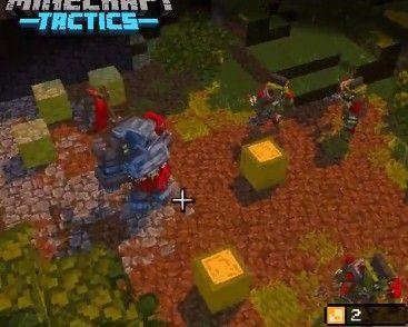 RTS版我的世界游戏官方最新国际版下载图片4