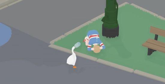 抖音未名之鹅完整版图5