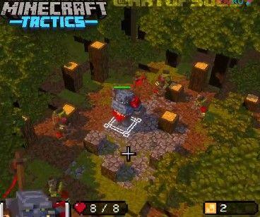 RTS版我的世界游戏官方最新国际版下载图片2