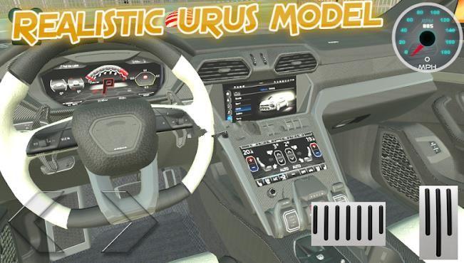 乌鲁斯漂移模拟器中文破解版下载图片4