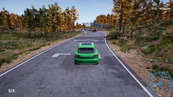 全能驾驶游戏手机最新版下载图片1