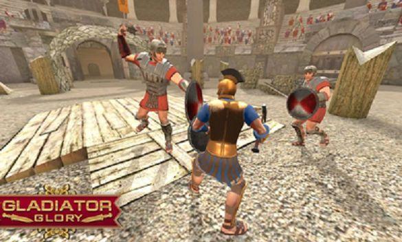 角斗士的荣耀游戏4.2.0无限货币下载图片3