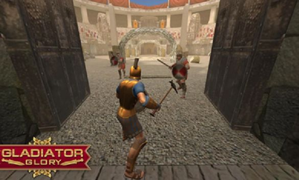 角斗士的荣耀游戏4.2.0无限货币下载图片2