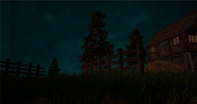 天黑之后游戏无限子弹下载图片4