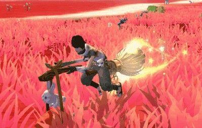 创造与魔法飞天坐骑怎么获得?飞天坐骑魔法扫把获取攻略[视频][多图]图片2