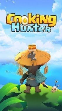 Cooking Hunter烹饪猎人无限钻石金币修改版图片3