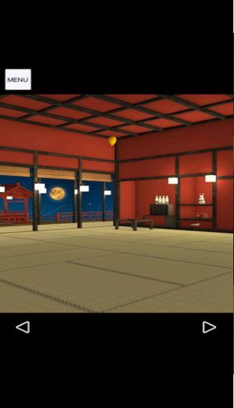 逃脱游戏赏月中文版图3
