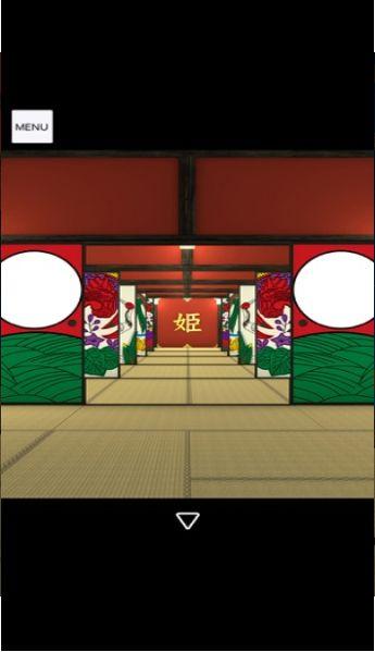 逃脱游戏赏月中文版图1