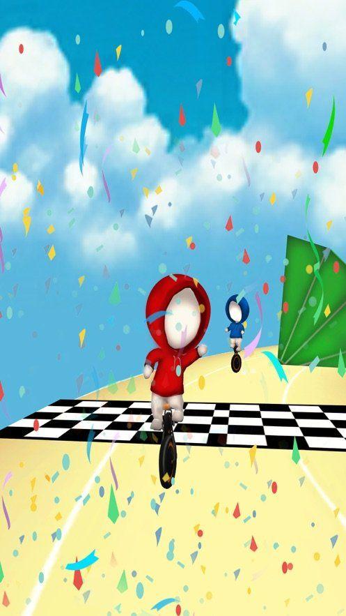 小红帽竞速游戏最新安卓版下载图片2