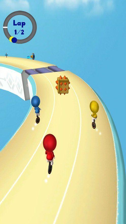 小红帽竞速游戏最新安卓版下载图片3
